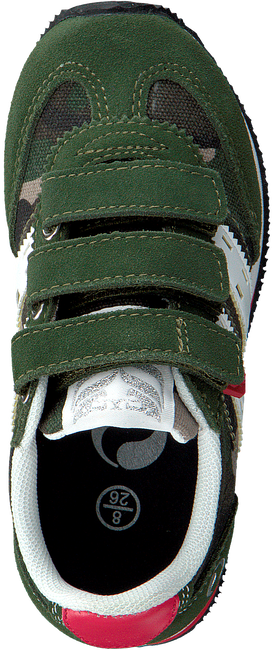 QUICK SNEAKERS CYCLOON JR VELCRO - large