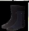 Blaue TOMMY HILFIGER Socken 391156 - small