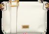 Weiße GIANNI CHIARINI Handtasche ALYSSA  - small