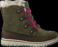 Grüne SOREL Ankle Boots COZY JOAN - medium