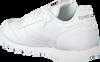 Weiße REEBOK Sneaker CLASSIC LEATHER KIDS - small