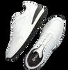 Weiße GREVE Sneaker low 7258  - small