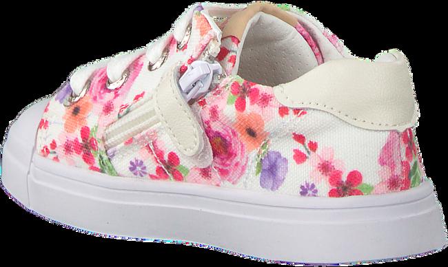 Weiße SHOESME Sneaker SH9S035 - large