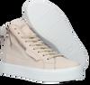 Cognacfarbene KENNEL & SCHMENGER Sneaker high 14370  - small