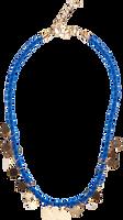 Blaue LE BIG Kette NIGELLA NECKLACE  - medium