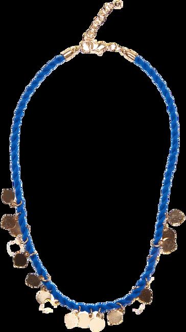 Blaue LE BIG Kette NIGELLA NECKLACE  - large