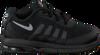Schwarze NIKE Sneaker AIR MAX INVIGOR (TD)  - small