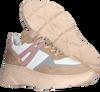 Beige PIEDI NUDI Sneaker M42102  - small