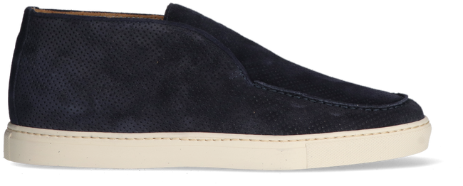 Blaue GIORGIO Business Schuhe 13747  - large