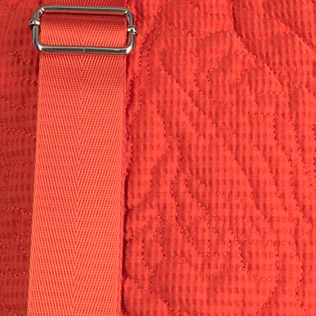 Rote HVISK Umhängetasche NEAT  - large