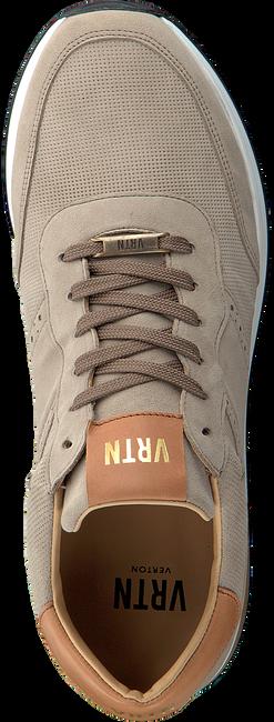 Taupe VRTN Sneaker 9928  - large