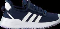 Blaue ADIDAS Sneaker low U_PATH RUN C  - medium