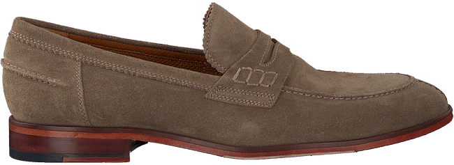 Beige MAZZELTOV Slipper 5401  - large