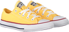 Mehrfarbige/Bunte CONVERSE Sneaker low CHUCK TAYLOR ALL STAR OX KIDS  - small