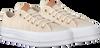 Beige CONVERSE Sneaker CTAS LIFT OX DRIFTWOOD/DRIFTW - small