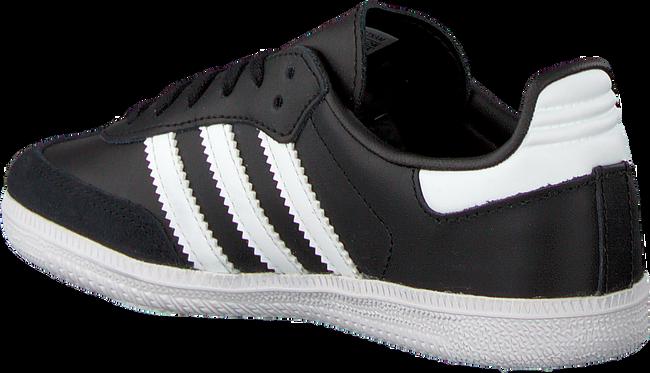 Schwarze ADIDAS Sneaker SAMBA OG C - large