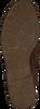 Cognacfarbene GABOR Stiefeletten 722 - small
