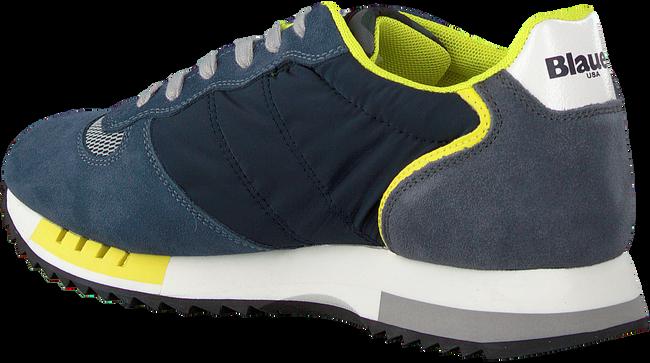 Blaue BLAUER Sneaker low S0QUEEN01/CAM  - large