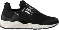 Schwarze BOSS KIDS Sneaker low J29J93  - medium