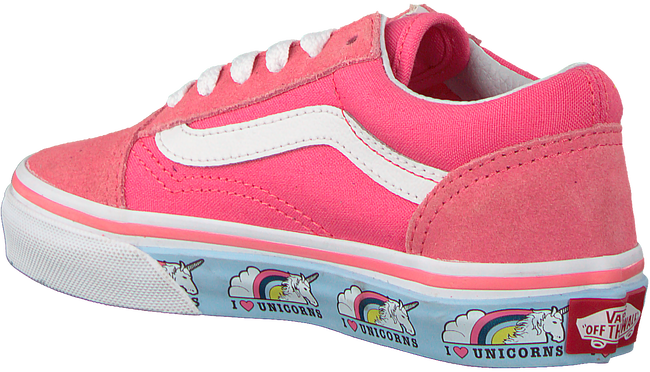 Rosane VANS Sneaker UY OLD SKOOL UNICORN  - large