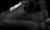 Schwarze NUBIKK Sneaker SCOTT BENTON  - small
