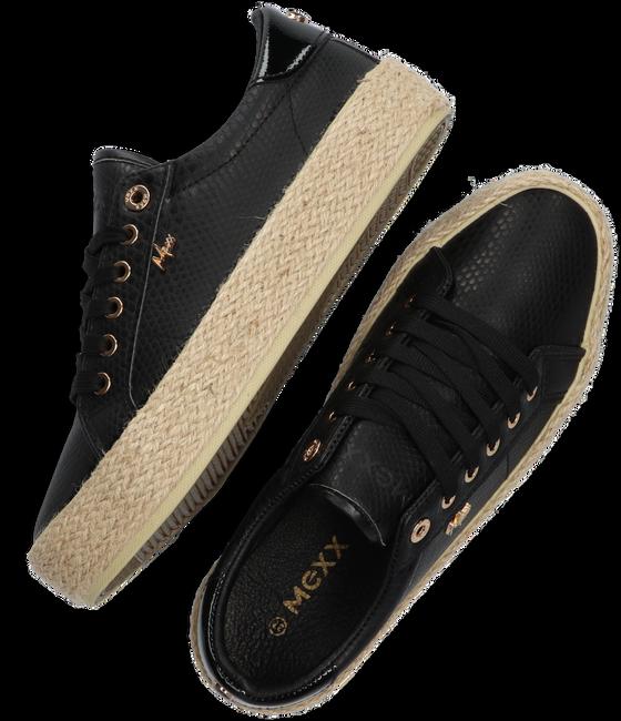 Schwarze MEXX Sneaker low CHEVELIJN 05  - large