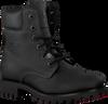 Black PANAMA JACK shoe PANAMA 03 B3  - small