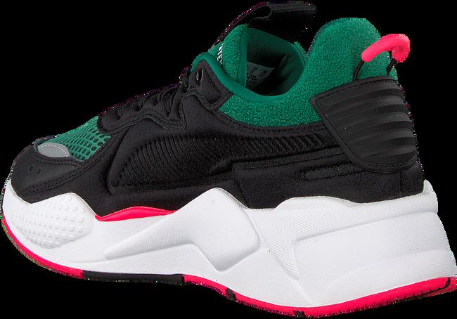 Schwarze PUMA Sneaker RS-X SOFTCASE  - large