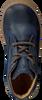 Blaue JOCHIE & FREAKS Sneaker 17090 - small