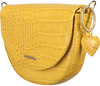 Gelbe FABIENNE CHAPOT Umhängetasche PHILINE BAG  - small