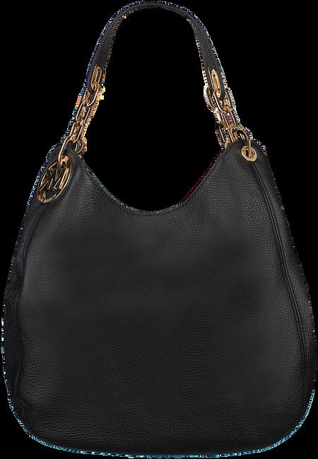 Schwarze MICHAEL KORS Handtasche 30H3GFTE3L - large