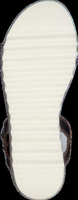 Goldfarbene GIOSEPPO Sandalen SPARK - large