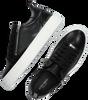 Schwarze ANTONY MORATO Sneaker low MMFW01370  - small