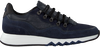 Blaue FLORIS VAN BOMMEL Sneaker low 16393  - small