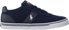 Blaue POLO RALPH LAUREN Sneaker HANFORD - small