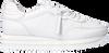 Weiße KENNEL & SCHMENGER Sneaker low 19400  - small