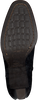 Schwarze FRED DE LA BRETONIERE Stiefeletten 183010138  - small