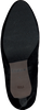 Schwarze GABOR Stiefeletten 860  - small