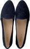 Blaue NOTRE-V Loafer 43576  - small