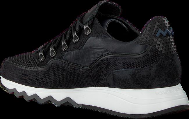 Schwarze FLORIS VAN BOMMEL Sneaker low 16393  - large