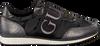 Black GUESS shoe FLSNG3 FAB12  - small