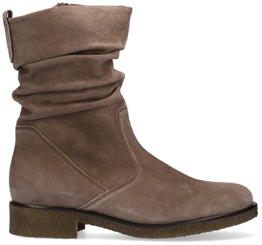 Taupe GABOR Hohe Stiefel 703  - larger