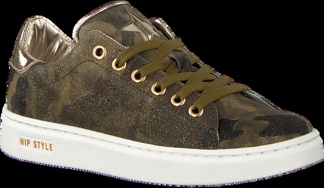Grüne HIP Sneaker H1108 - large