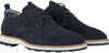 Blaue REHAB Sneaker low POZATO  - small