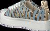 Schwarze GUESS Sneaker low BRIGS  - small