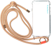 Gelbe KASCHA-C Handy-Schutzhülle PHONECORD IPHONE 7/8  - small