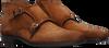 Cognacfarbene GIORGIO Business Schuhe 38206  - small