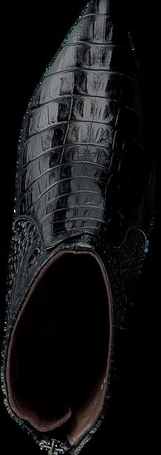 Schwarze PERTINI Stiefeletten 192W16146  - large