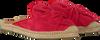 Rote KANNA Espadrilles KV7505 - small
