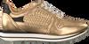 Goldfarbene FRED DE LA BRETONIERE Sneaker low 101010156  - small